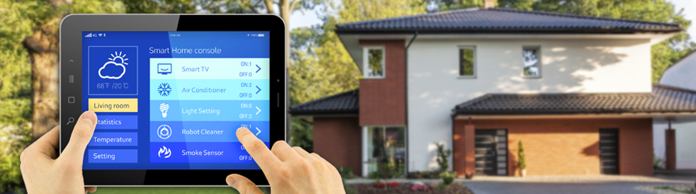 Latest Home Automation Technologies in Champaign,  IL